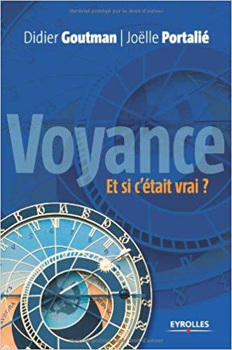 Joëlle Portalié - Voyance, et si c'était vrai ?