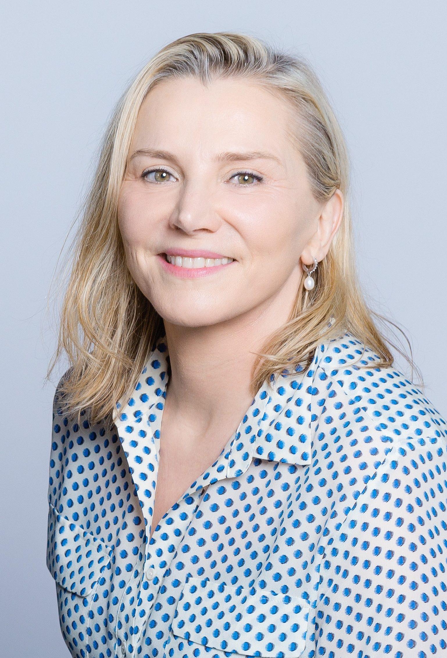 Joëlle Portalié -