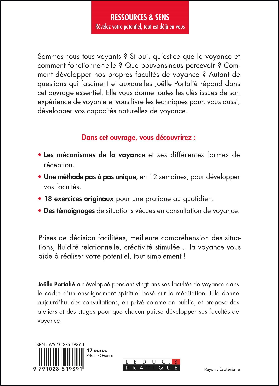 Joëlle Portalié - Intuition et méditation